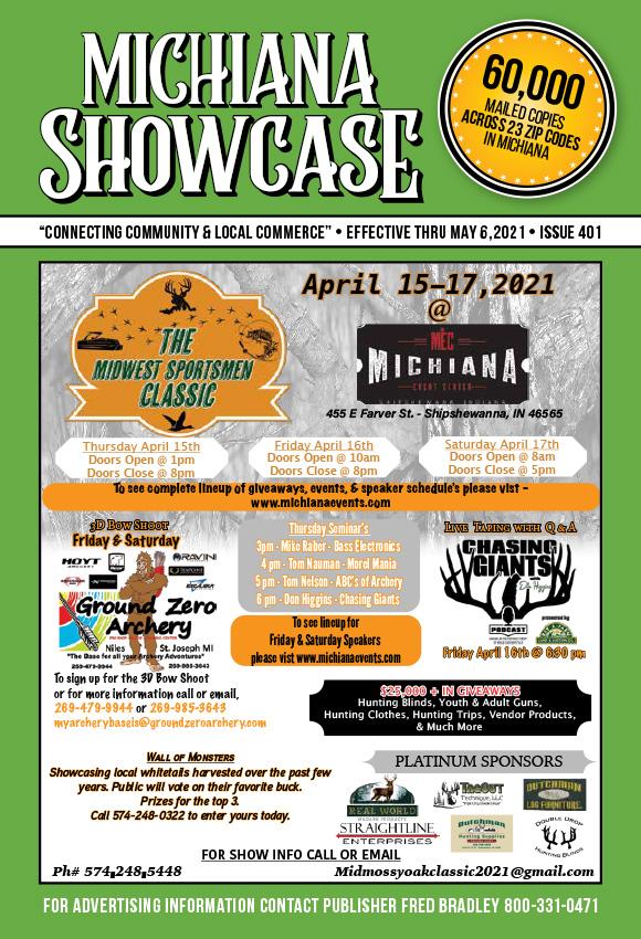 Michiana Showcase 312